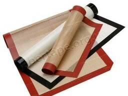 Силиконовый коврик для выпечки 30х40