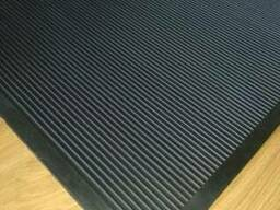 Коврик резиновый придверный (750х750 мм)