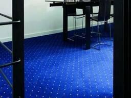Ковролин для отелей, гостиниц, офисный ковролин ITC Balta