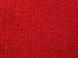 Ковролин выставочный Expocarpet P105 ярко- красный