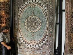 Ковры иранские больших размеров. - фото 4