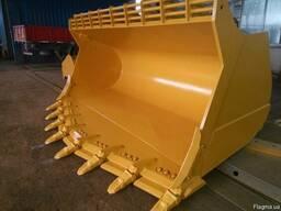 Ковш для экскаваторы САТ980