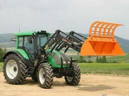 Ковш для погрузчика, трактора, любой спецтехники