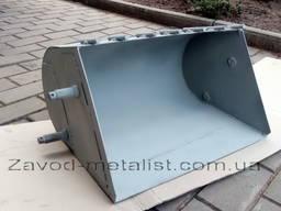 Ковш КШП-6 s-2. 0 V-26л