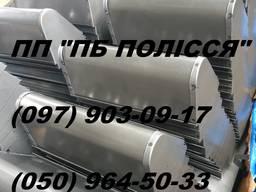 Ковш норії 175 т