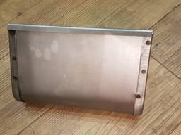 Ковш норийный сварной длина110 , 125 ,150 ,160 мм