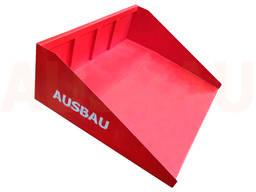 Ковши для погрузчика от производителя Ausbau