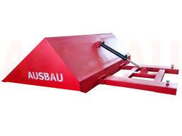 Ковш на навантажувач від виробника Ausbau-km