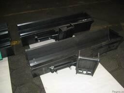 Ковши гидравлические поворотные 1000 мм - 1400 мм