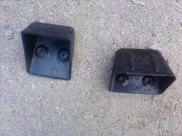 Ковші пластикові для норій гарної якості 110-й, 130-й та 160