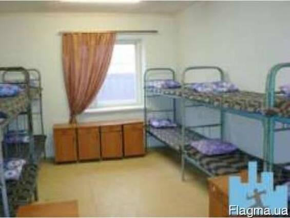 Койко место в Общежитие, посуточно(150р), помесячно(4000р)