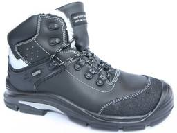 Кожаные рабочие ботинки Орлин
