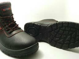 """Кожаные рабочие ботинки""""Родос"""""""