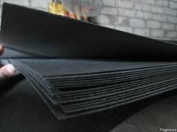 Кожкартон -прокладочный маслобензостойкий материал