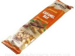 Козинаки с арахисом Caramel Bars 45г