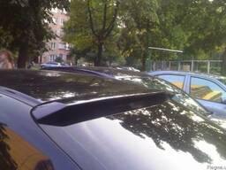 Козырёк заднего стекла для Honda Accord 7