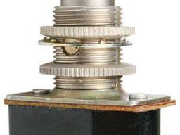 КП-1В Переключатель концевой кнопочный 6 А, 1.5-6.5 кгс. - фото 2