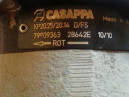 KP20.25/20.14 D/FS 79909363 28642E 10/10 гідронасос
