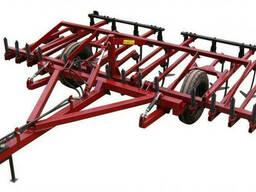КПГ-4 Культиватор предпосевной обработки почвы