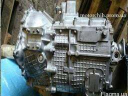 КПП-142 КамАЗ