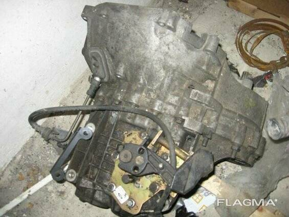КПП 1S7R-7F096 N5LUA Ford Mondeo Focus