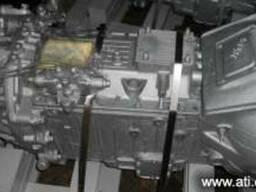 КПП 238 ВМ(с демультипликатором)