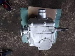 КПП ГАЗ-53 3307 ПАЗ-3205 круглый флянец 3307-1700010-01