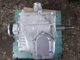 КПП ГАЗ 53 3307 з круглим фланцем 3307-1700010-01