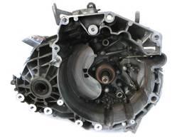 Коробка механика Fiat Doblo Opel Combo D 1. 4 t-jet 6 ступка