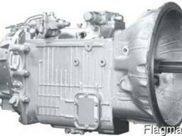 КПП / коробка передач 9-ти скоростная на ЯМЗ