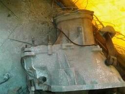 Кпп коробка передач ford