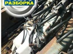 КПП коробка передач SR-1700 Volvo FH 12 Вольво FH 12