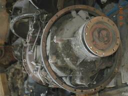КПП коробка переключения передач Renault Magnum B-9