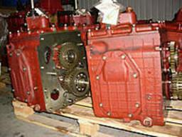 КПП МТЗ-80 Коробка переключения передач МТЗ-80. ..