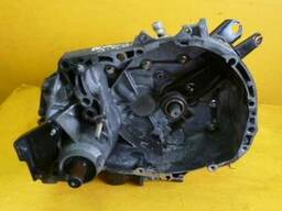 КПП Renault Kangoo Clio 1, 5 DCI JB3 980