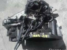 КПП Suzuki Sx4 Sedici 1. 9D 06-13