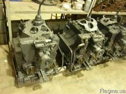Коробка переключения передач КПП Т-150 продажа, ремонт