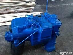 Коробка переключения передач КПП Т-150, Т-156, ХТЗ.