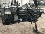 Коробка перемены передач МКПП ZF Renault DXI б/у - фото 5