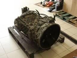 КПП ZF 16S181