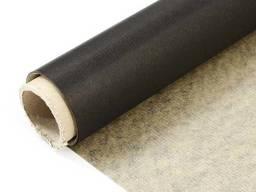 Крафт бумага в рулонах черный цвет 38 г/м2