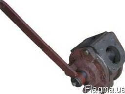 Кран 4-х ходовой СБМ.111.00.000 для ассенизатора