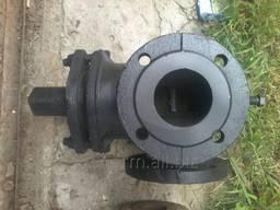 Кран шаровой гидравлический 3-х ходовой S27 (М22*1. 5)
