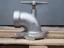 Кран гидранта для орошения Scovo DN 100