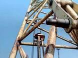 Кран гусеничный СКГ-631, 1990г, г/п – 63 т, дизель-электриче - фото 4