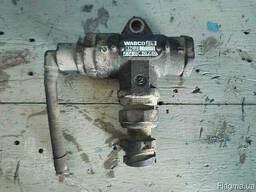 Кран, клапан защитный четырехконтурный. . .