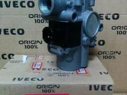 Кран модулятор ABS для грузовиков Iveco MAN