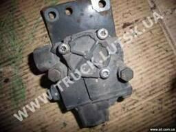 Кран Модулятор ABS Knorr BR9154