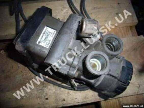 Кран-модулятор ABS Volvo 20428938