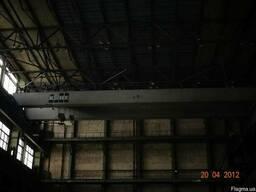 Кран мостовой 75 15 тн. , 29, 3м.